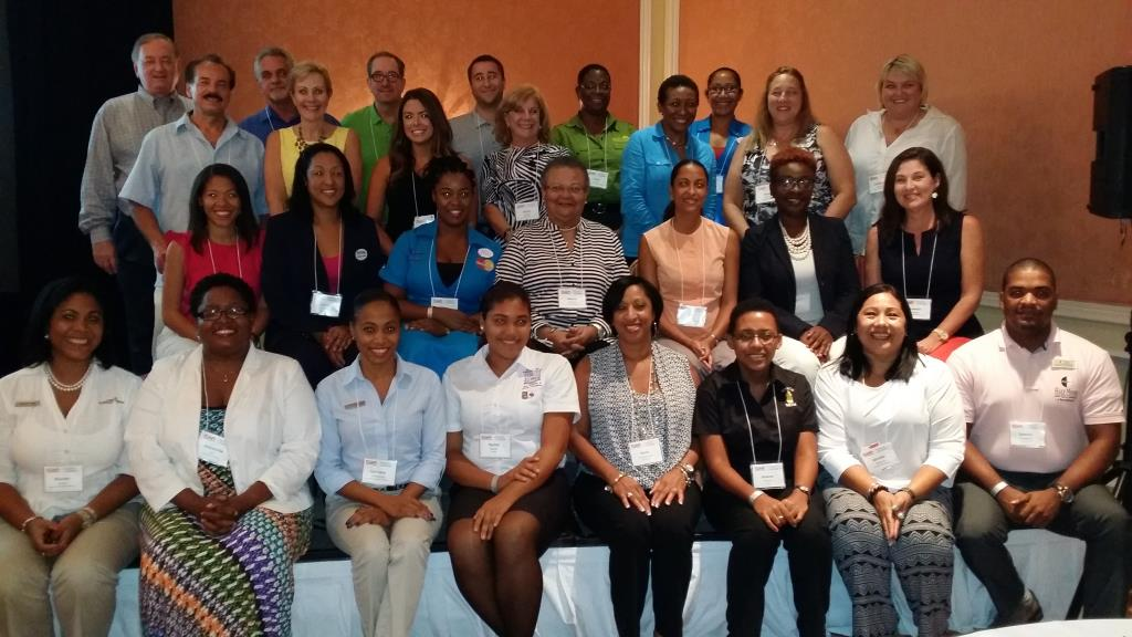 September 17th - 20th - Caribbean Educational Forum in Jamaica